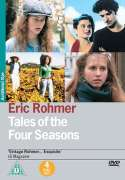 Tales Of Four Seizoen