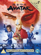 Avatar Book 1 [Box Set]