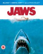 Jaws (Bevat Digital en UltraViolet Copies)