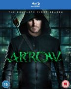 Arrow - Saison 1