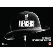The Complete Avengers 50th Anniversary Edition