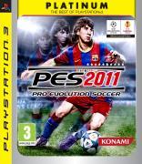 Image of Pro Evolution Soccer 2011 (Platinum)