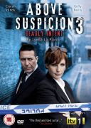 Image of Above Suspicion - Series 3