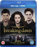 The Twilight Saga: Breaking Dawn - Part 2 (Blu-Ray and DVD)