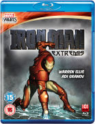 Image of Iron Man: Extremis