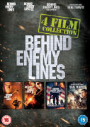 Behind Enemy Lines 1-4