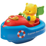 Vtech Captain Bear's Bathtime