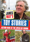 James May Toy Stories  Action Man At The Speed Of Sound
