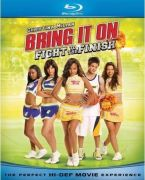 Bring It On - Fight To The Finish