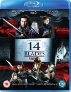 Image of 14 Blades