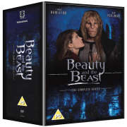 Beauty and the Beast - Compleet