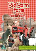 Big Barn Farm: Hidden Piglet and Other Stories