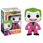 DC Comics Batman 1966 TV-Serien The Joker Funko Pop! Figur