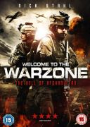 Welcome to the Warzone