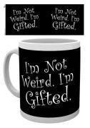 I'm Not Weird 0 - Mug