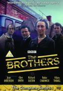 The Brothers - Complete Series 1