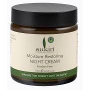 Увлажняющий восстанавливающий ночной крем Sukin Moisture Restoring Night Cream (120 мл)  - Купить
