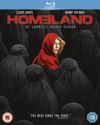 Homeland - Saison 4