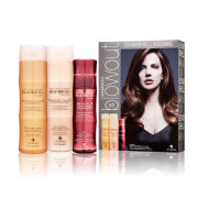 Alterna Bamboo Volume Bombshell Blowout Kit