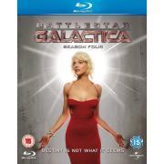 Battlestar Galactica - Seizoen 4