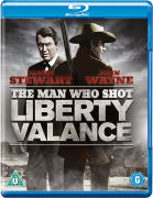 The Man Who Shot Liberty Valance