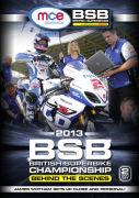 British Superbike: Behind the Scenes 2013