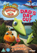 Dinosaur Train Dads Day Out