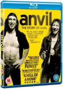 Anvil - The Story Of Anvil