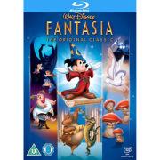 Fantasia: Platinum Editie