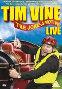 Tim Vine - Jokeamotive