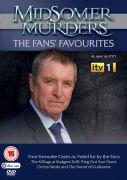 Midsomer Murders The Fan's Favourites