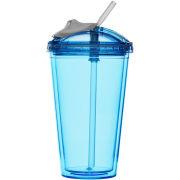Sagaform Fresh Smoothie Mug - Blue