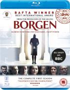 Borgen - Series 1