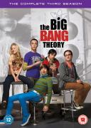 The Big Bang Theory - Temporada 3
