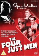 Edgar Wallaces Four Just Men