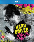 Hard Boiled Sweets