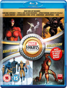 Image of Marvel Knights Collection