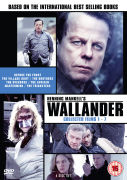Wallander - Collection 1-7