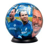 Image of Paul Lamond Games 3D Puzzle Ball Chelsea