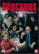 The Sopranos - Seizoen 4 - Complete Box Set