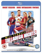 Talladega Nights - Ballad Of Ricky Bobby