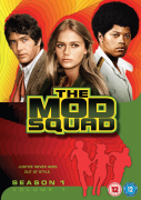 Mod squad season 1 part 1