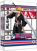 Bleach - Complete Series 1 Box Set