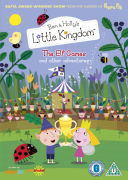 Ben and Hollys Little Kingdoms The Elf Games  Volume 4