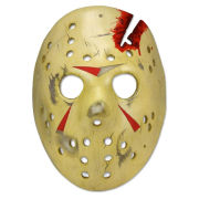 NECA Friday the 13th - Prop Replica - Jason Mask Part 4