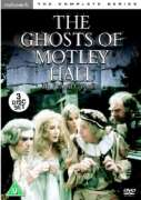 GHOSTS OF MOTLEY HALL THE (DVD)