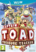 Image of Captain Toad Treasure Tracker