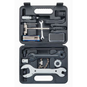 TOBE 18 Piece Bicycle Tool Set