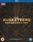 The Musketeers Saison 1 & 2