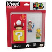 K'NEX Boomerang Mario, Koopa Troopa and Mario (38868)